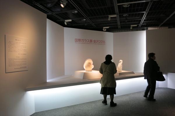 国際ガラス展4
