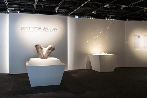 国際ガラス展01