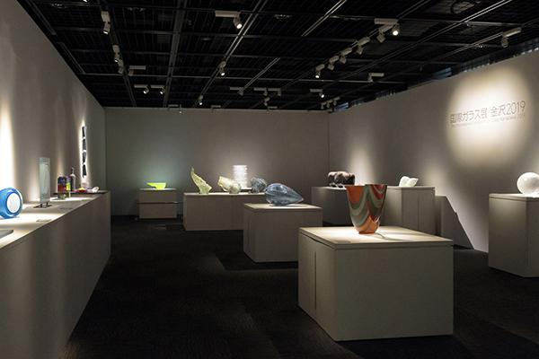 国際ガラス展02