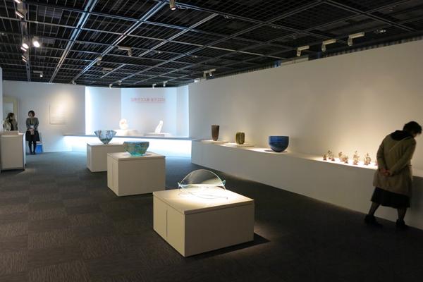 国際ガラス展2